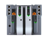 Modern DeltaV PK Controller with OPC UA