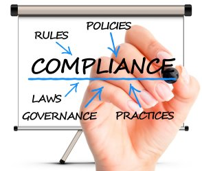 Reporting is a key to regulatory compliance