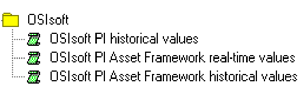 Now include OSIsoft PI Real-time and Historical Data in Your Reports