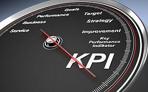 KPIs in relevant context make decisions possible