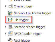 Screenshot - OPC Router New File Trigger