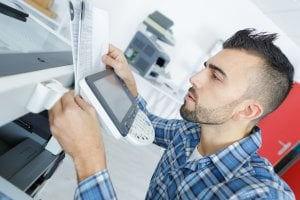 Manual Printer Configuration is Time-Consuming and Error Prone