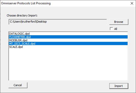 Screenshot_OmniServer_ImportProtocolsDialog