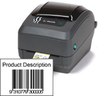 Image - Typical Label Printer