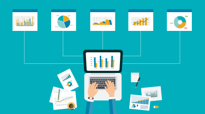 Why choose between dashboards or reports?