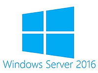 Latest OS Support including Server 2016