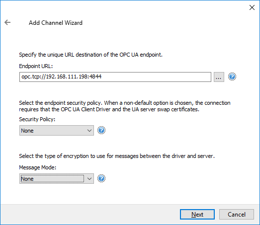How to Integrate Your S7-1500 via OPC UA using TOP Server for Wonderware