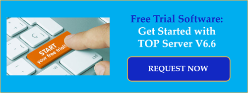 Get Started with Free TOP Server V6.6 Trial